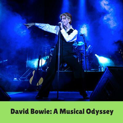 David Bowie_ A Musical Odyssey